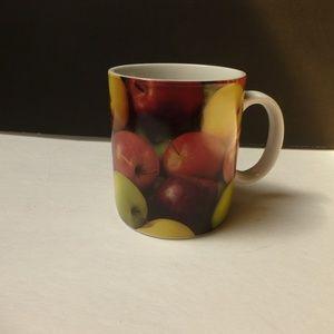 STARBUCKS Apple mug